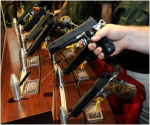 The Science Of Gun Safety To Be Targeted By Experts