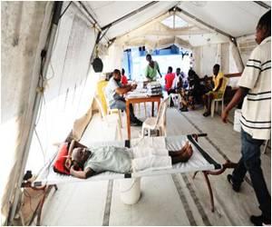 Demanding Compensation, Haiti Cholera Victims File New Lawsuit Against UN