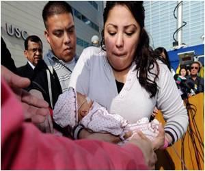 Prenatal Air Pollution Exposure may Damage Child's Brain