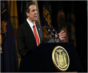 Medical Marijuana Authorized by NY Governer