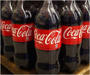 Calorie Count of Coke and Pepsi Products to be Displayed on Vending Machines