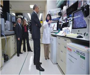 Obama's 2016 Budget Plan to Plow $215 Million into 'Precision Medicine' Research