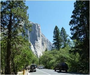 Hantavirus Alert Extended to 230,000 By Yosemite National Park