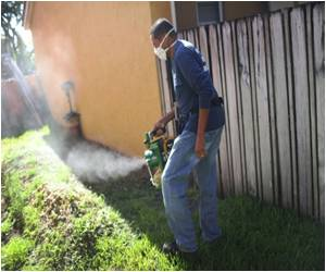 Florida Health Warriors Deploy in War on Zika-Spreading Mosquitoes