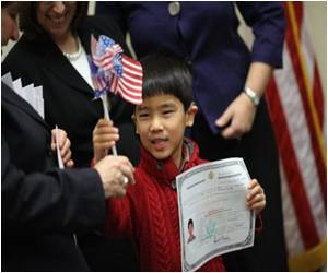 Asians Overtake Hispanics as the Largest New Immigration Group in US