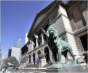 India Awards Grant to Chicago Art Museum