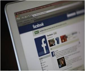 Facebook Posts Better Remembered Than Faces and Books