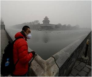 IBM Agree to Help Curb Pollution in China