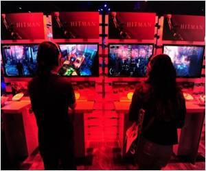 Videogames Slowly Shedding 'Bad Boy' Image