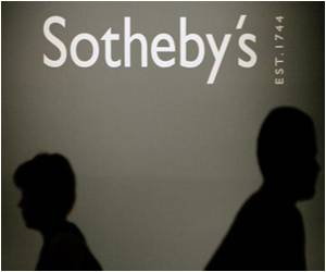 Sotheby's and EBay Unveil Tie-up on Art Auctions