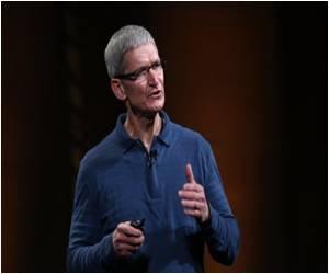 $610,000 Bid Earns Anonymous Bidder Coffee Date With Apple Chief