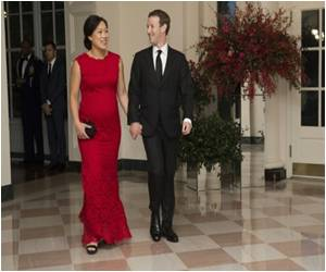 Mark Zuckerberg and His Wife Plans to Create