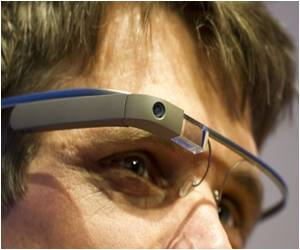 Dummy Google Glass Sets for Free in Your Home