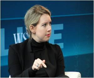 Founder of Blood-Test Startup Theranos Defends 'Integrity' of Testing Methodology