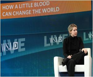 Blood-Testing Startup Theranos Under Criminal Investigation