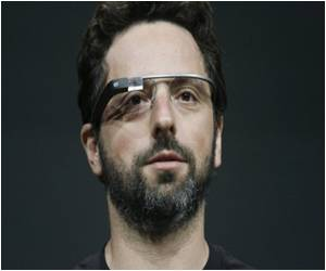 Google Glass is Water-proof