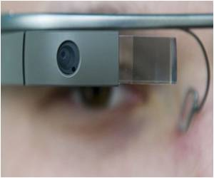 Google Glass's Offers Facial Recognition App Called MedRef