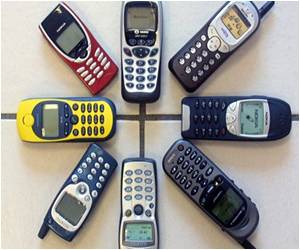 Mobile Phone Turns 40