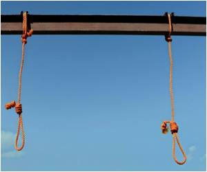 Ex-Con Couple Campaigning for an End to Capital Punishment