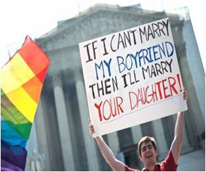Legal Battle Over Same-sex Marriage Awaits High Court's Judgment