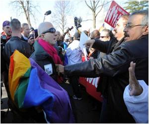 Gay Marriage Fight in the US Reaches Supreme Court