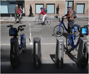 New York's Bikeshare System in the Midst of Free-Wheeling Trouble