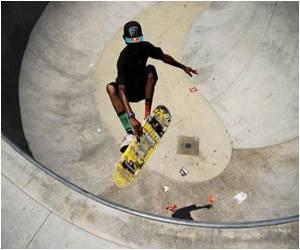 Skateboard Race Banned By New York