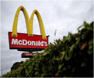 McDonald's to Stop Serving Chicken Raised on Antibiotics