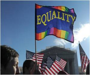 US Republican Angst Prompted By Gay Marriage Momentum