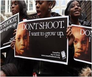 US Research Identifies Gun Violence as 'Important' Cause of Youth Injury