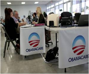 Uninsured Rate in the US Dips by 16 Million With 'Obamacare'