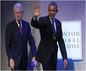 Bill Clinton Supports Obama's Interest in Promoting Health Law