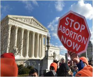 US Congress Passes Legislation That Bans Abortions After 20 Weeks of Pregnancy