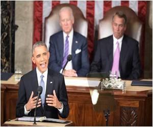Boost Up More Funds for 'New Era of Medicine': Obama