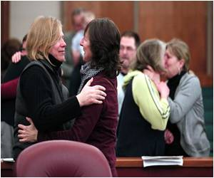 Same-Sex Marriage Suspended by Court in Michigan