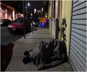 Los Angeles Begins With Its Homeless Count That Takes Place Every Two Years Across the Entire County