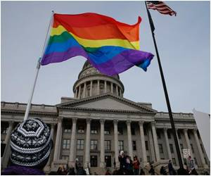 Support for Gay Marriage in US Rises to Record High