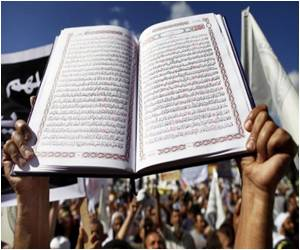 Majority of Muslims Want Their Countries to Implement Sharia Law