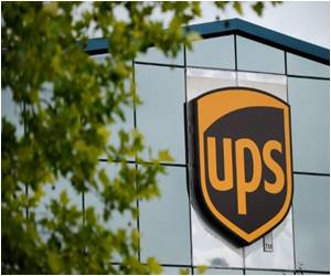 UPS With Zipline Aims to Deliver Life-saving Medicines