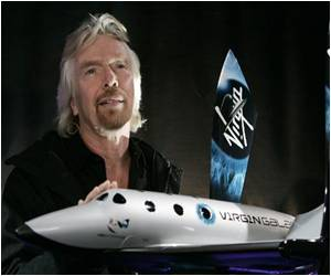 Virgin Galactic's Crash Sets Back Space Tourism by Years