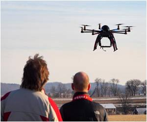 US Regulatory Turbulence Hit by Small Drones