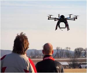 US Regulatory Turbulence Hit by Small Drones