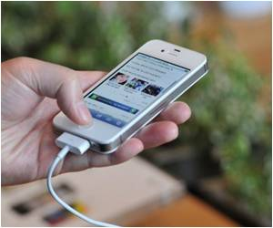 Mobile Phones May Provide Feasible Method To Treat Rheumatoid Arthritis