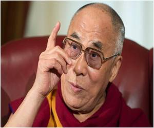 Dalai Lama Says There is No Place for Stigma Against Leprosy