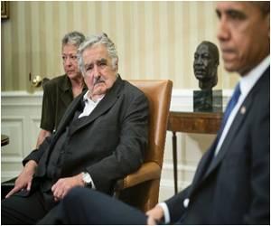 Uruguay President Decries the Mass