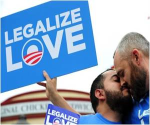 Gays Rights Achieve New Landmarks in Four US States