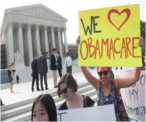 Supreme Court Verdict Spells Victory for Obama On Health