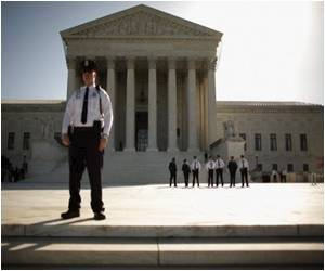Obama's Health Care Reform Law Reviewed by Supreme Court