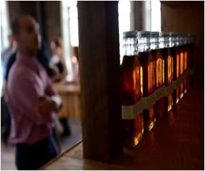Scientists Reveal Secret Behind Characters of Whiskey