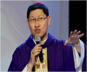 Asian Pope: A Remote Possibility
